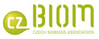 CZ Biom - ?eské sdružení pro biomasu